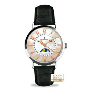Comprar Reloj Clotilde II Silver