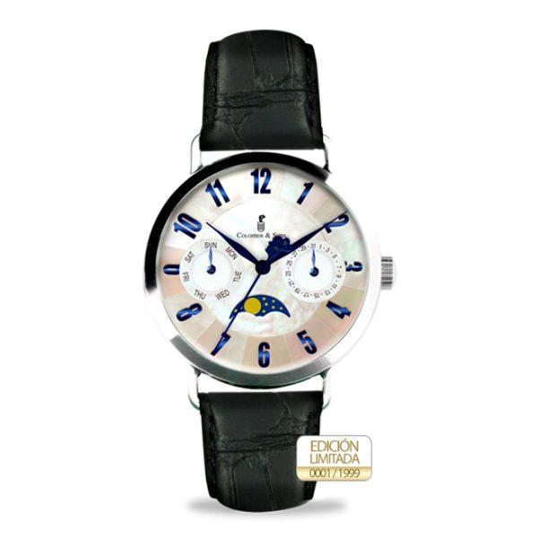 Comprar Reloj Clotilde I Silver