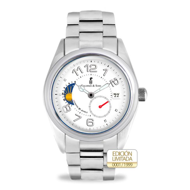 Comprar reloj Timeless Day and Night