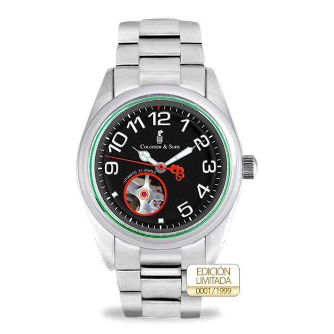 Comprar reloj Timeless Open Heart