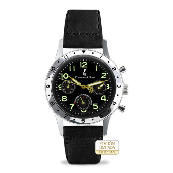 Comprar reloj Vintage Pilot Chrono S