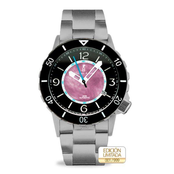 Reloj San DIego
