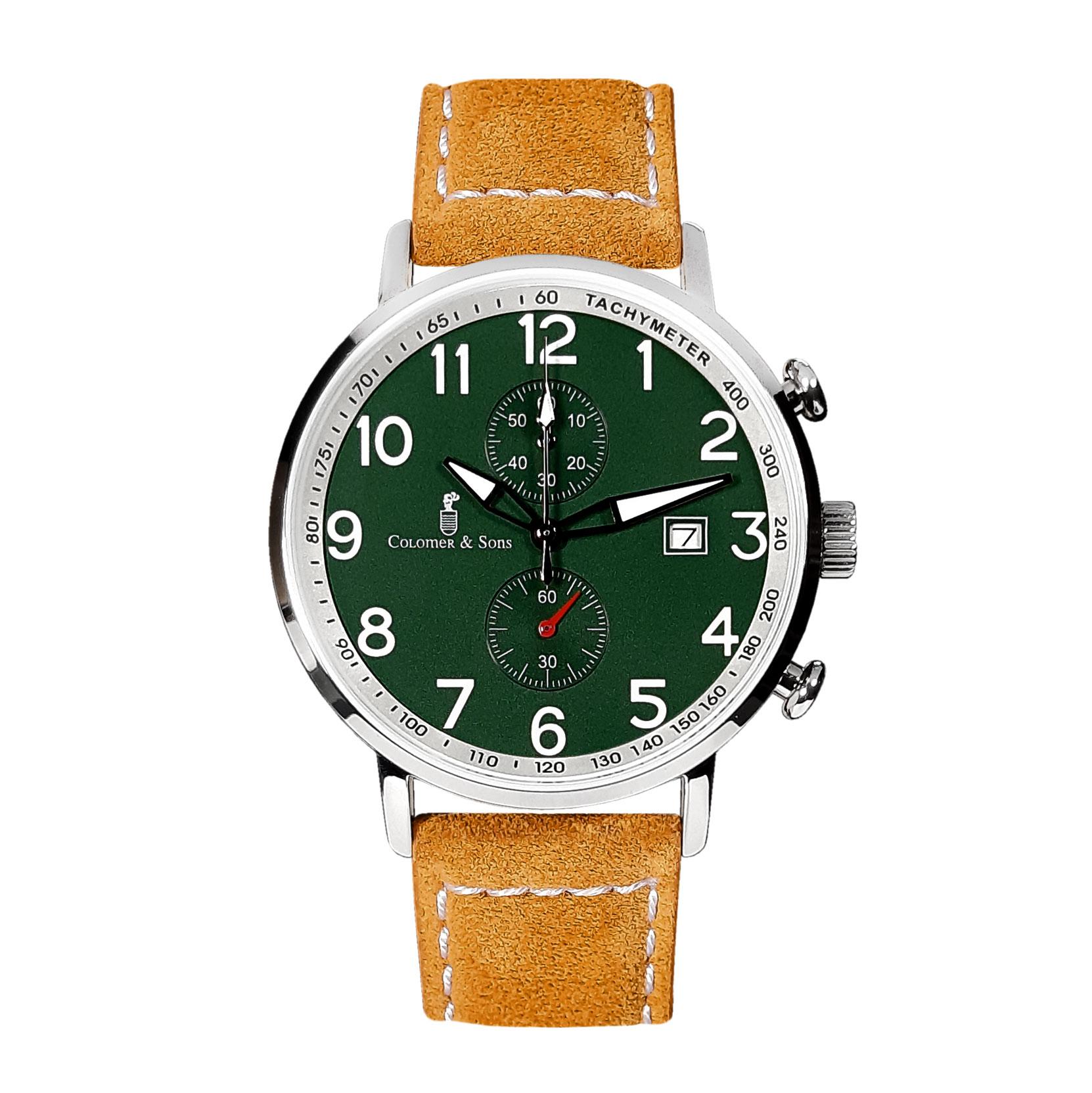 Comprar reloj Ocean Multifunction