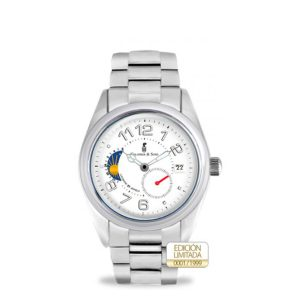 Comprar reloj Timeless Day and Night