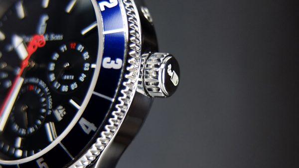 Reloj Ocean Multifunction corona